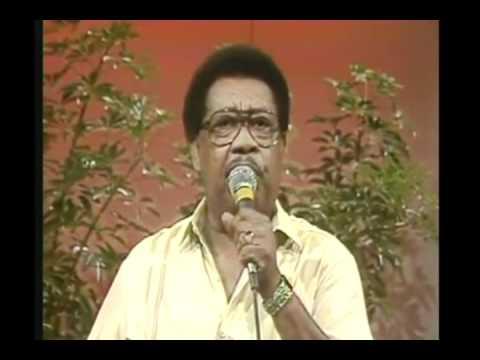 Francis Santana - Bolerista Dominicano de los 60 y 70 - Ciudad Corazon
