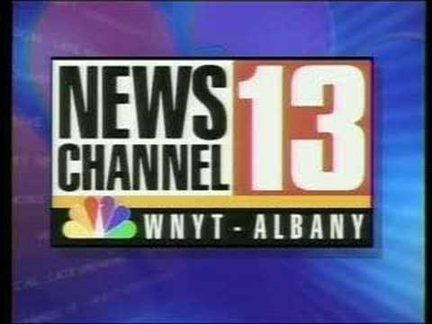 WNYT-TV Sign-Off