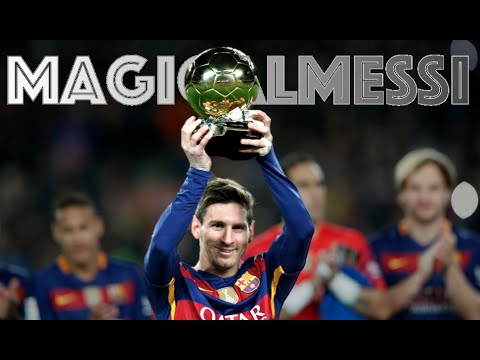Lionel Messi – The Way Back to the Top – Motivational Tribute – HD
