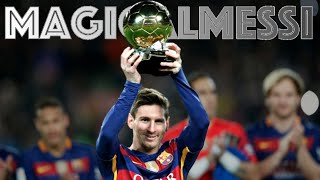 Lionel Messi - The Way Back to the Top - Motivational Tribute - HD