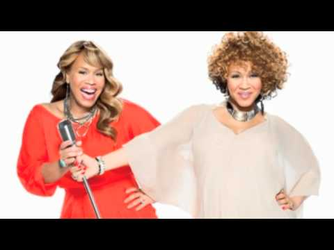 "Mary Mary ""Go Get It"""