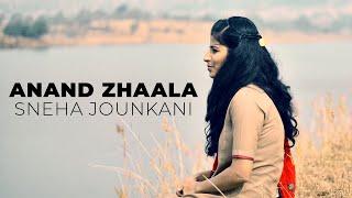 Anand Zhaala | Sneha Jounkani | New Marathi Christmas Song