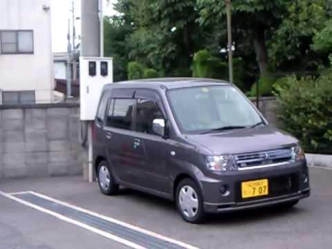 07 MITSUBISHI Toppo MINI  660cc Super 三菱 ゼロ戦