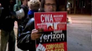 Occupy Atlanta on WTF Online Radio