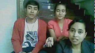 Download lagu Tanah Airku (Indonesian National Song) by AUDREY, Georgina, & Gamaliel