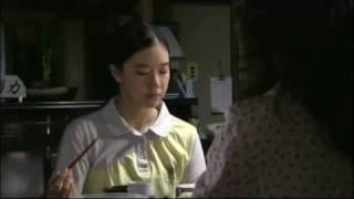 食べる 蒼井優 yu aoi eat 食う 苍井优.