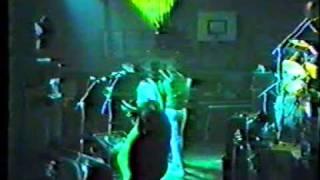 Noodweer - life Flatertour 1983 - Ik doe niet mee