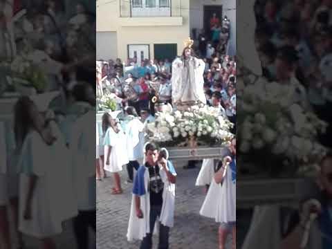 Festa da nossa senhora do Rosário pt 2 em verdelhos