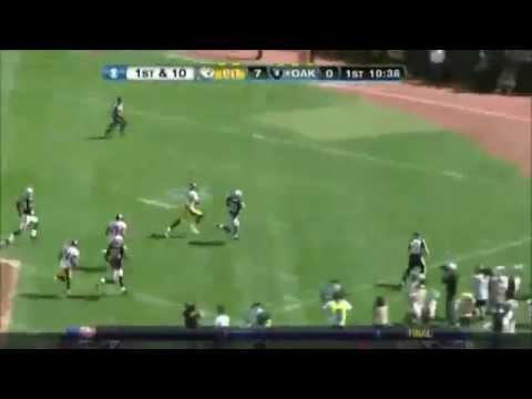 Oakland Raiders Highlights 2011-12 (HD)