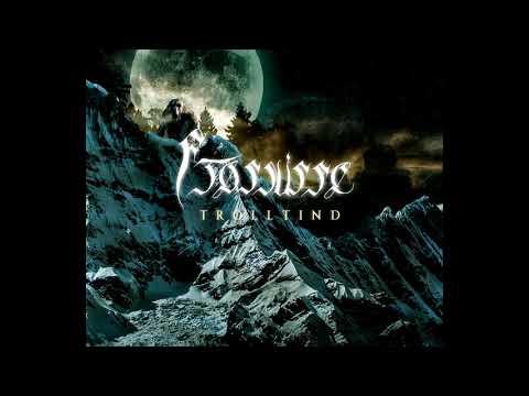 Fjøsnisse - Trolltind (Full-length : 2020) Black Metal From Norway.