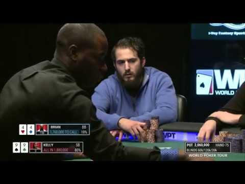 Full archive. Season XIII WPT Lucky Hearts Poker Open. Main Event Final Table Live Stream