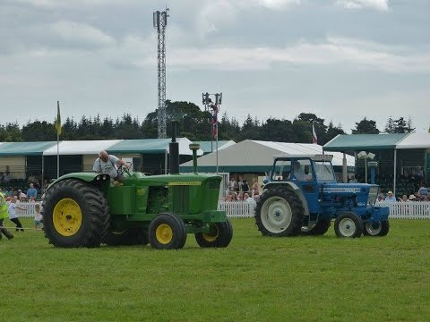 New Forest & Hampshire Country Show - 26/07/2016