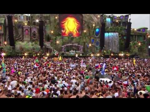 Thomas Gold feat. Kaelyn Behr - Remember: Axwell Live @ Tomorrowland 2013