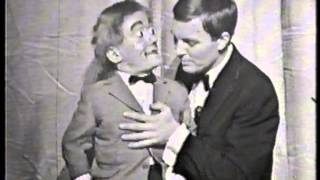 Dennis Spicer - Royal Command Performance 1964 - last TV appearance