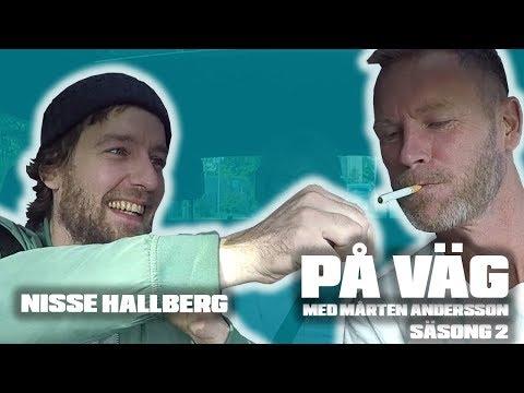 PÅ VÄG med Mårten Andersson   Nisse Hallberg
