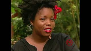 Chevelle Franklyn - Turning Point International (Throwback Interview 2002)