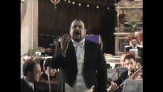 """Filippo Micale - """"Nessun Dorma"""", Turandot di G. Puccini"""