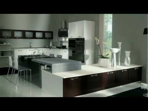 Arredamento in stile moderno Cucine e Design by CLARIS CUCINE ...
