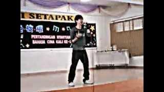 Jacktan@SMK Tinggi Setapak (NEW )