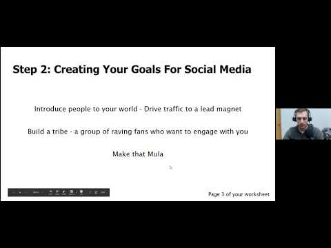 July 8th Social Media and Your Business