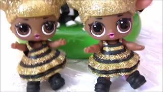Куклы Лол # Лол в школе Лалалупсии и в гостях у Троллей #Видео для девочек! Мультик с игрушками