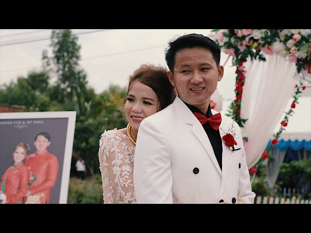 Pre Wedding Minh Tam & My Dung 12012019QC