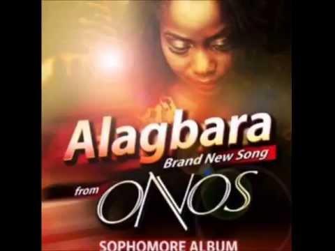 Alagbara by ONOS