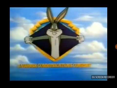 Warner Bros Bugs Bunny 50th Birthday Song Bumper