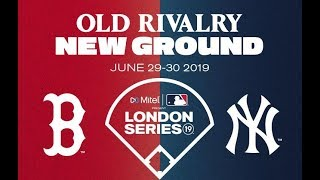 New York Yankees Vs. Boston Red Sox Live Play By Play & Reaction W/Joez McFly