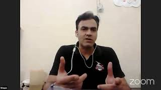 Qalandar ke Sikandar Episode 9  I Virtual High Performance Centre Player Assessment - segment 1