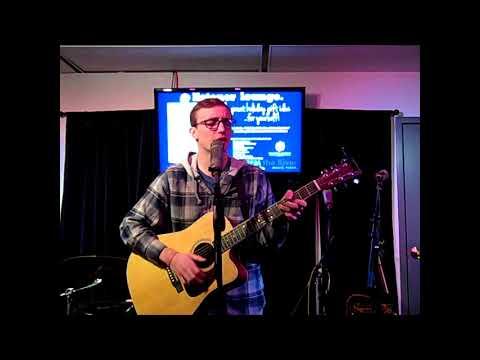 Eric Henderson - Seasons Change (KRVB radio acoustic)