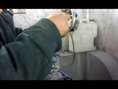 Химическая металлизация (восстановление отражателей фар) - YouTube