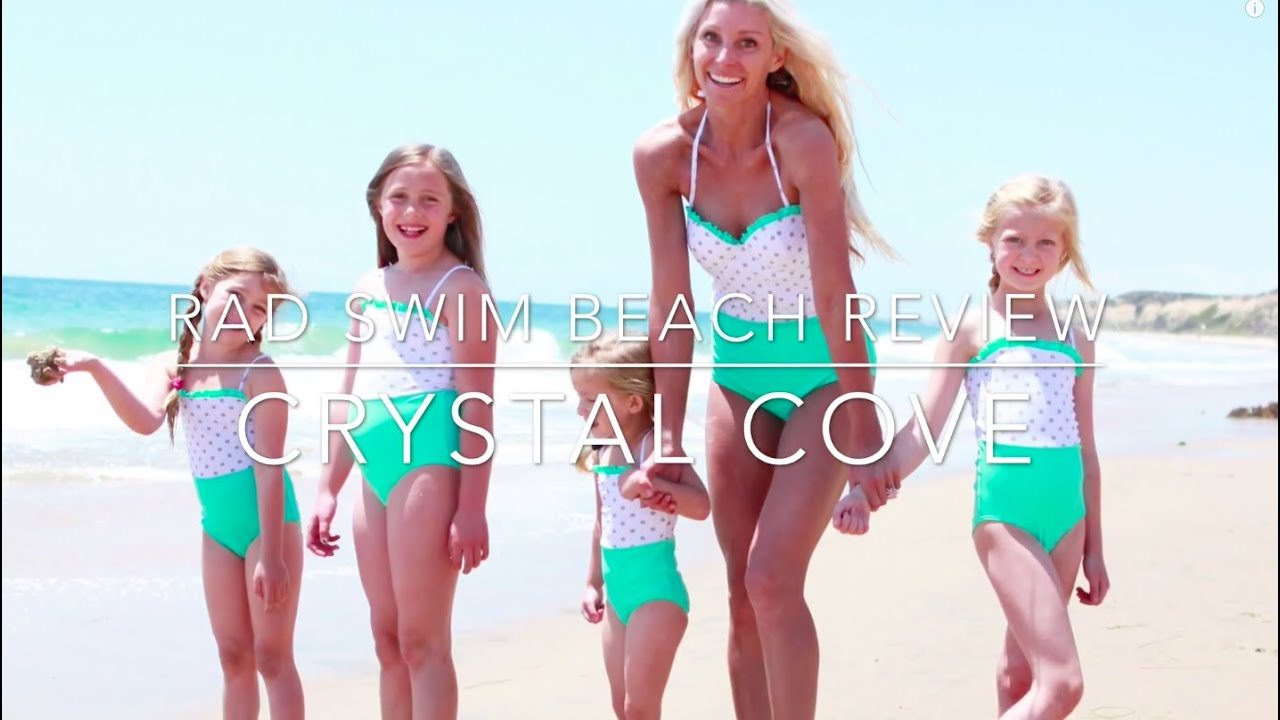 California Crystal Beach