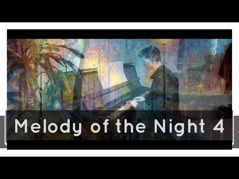 Jin Shi - Melody of the Night 4 | Performed by J. Atlas [FREE SHEET MUSIC]