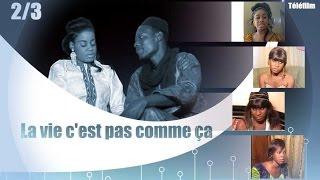 Théâtre Sénégalais - la vie c