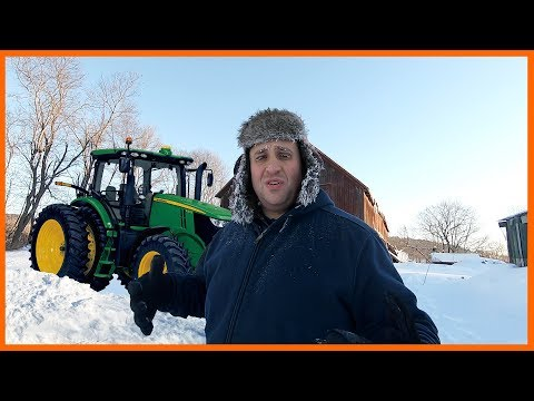 I'm not getting a tractor for our farm  Here's why  (Even