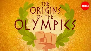 The ancient origins of the Olympics - Armand D