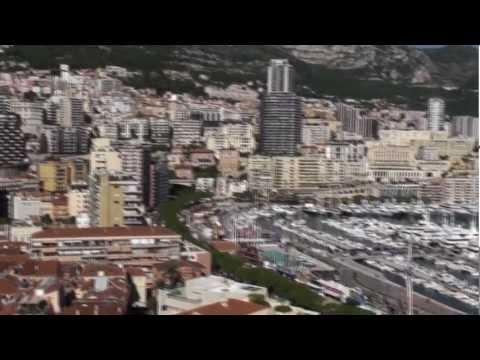 Principality of Monaco.
