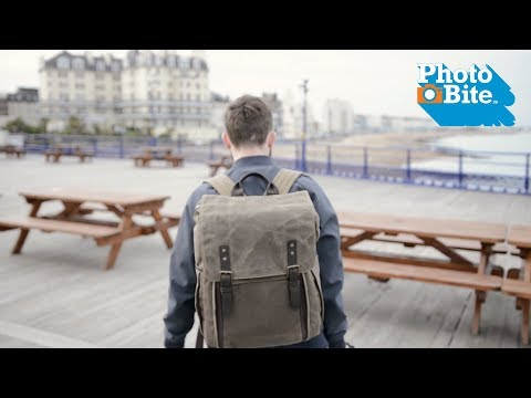 The Measure: PhotoBite reviews the Camps Bay Rucksack from ONA