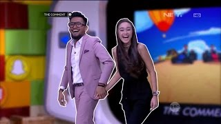 Download Video Jiah Si Darto Baperan Gara-gara Caitlin Halderman Nyatakan Cinta (1/4) MP3 3GP MP4
