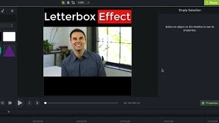 How to Create a Square Letterbox Video for Facebook and Instagram