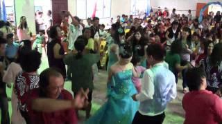 DARAH MUDA  - JENNY GAISING dewan moyog penampang