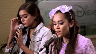 Repeat youtube video Drag Me Down - Megan Nicole & Sammi Sanchez | Acoustic Cover