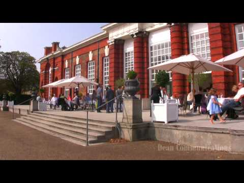 London's Kensington Palace - Time To Travel