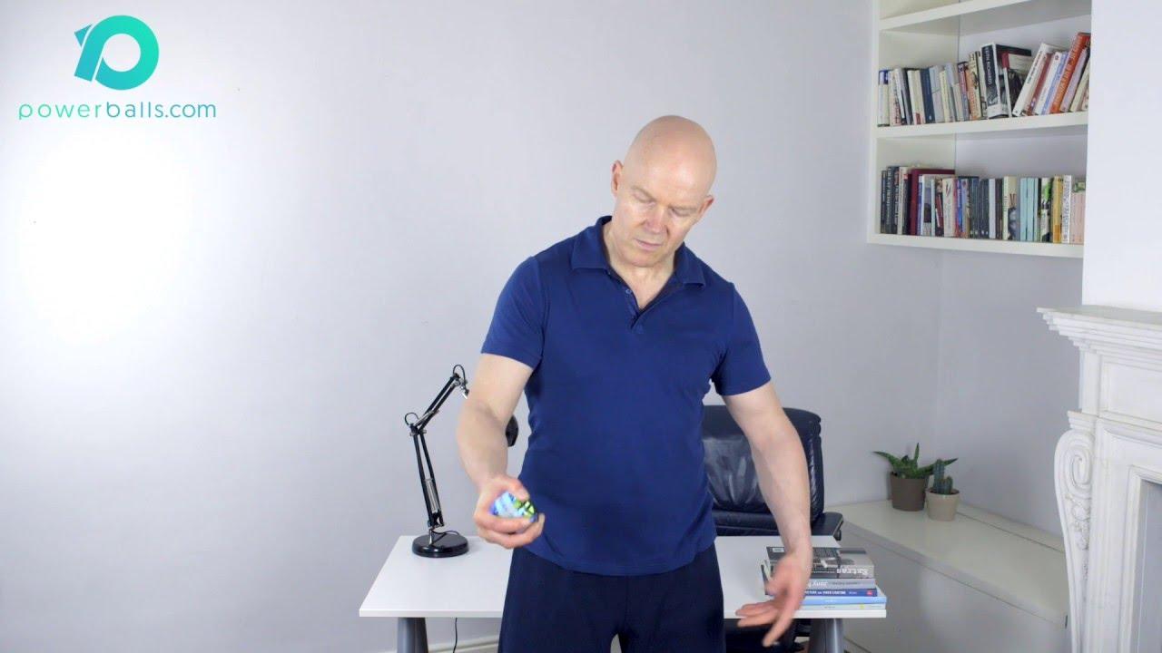 Effective Rehabilitation Strengthening For Pronator Teres