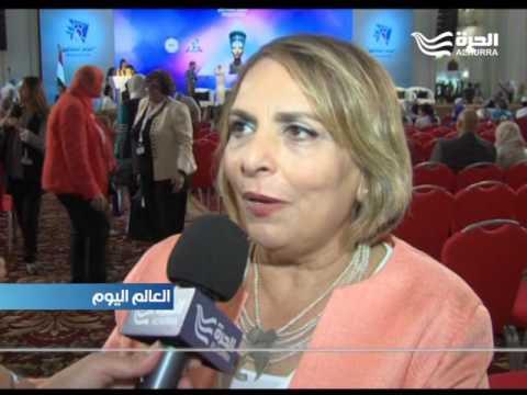 مصر تستطيع بالتاء المربوطة: الاستفادة من خبرات النساء المصريات... في الداخل والخارج