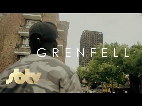 Shocka | Grenfell Tribute [Music Video]: SBTV