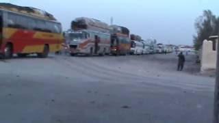 Convay Taftan To Quetta (Pakistan House) 07th Aug 2016 (Sunday 06:30am) Video Made By :  BaSiT AbbaS