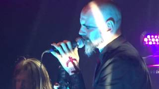 My Dying Bride - And My Father Left Forever - live @ Tivoli Utrecht, The Netherlands, 10 April 2016