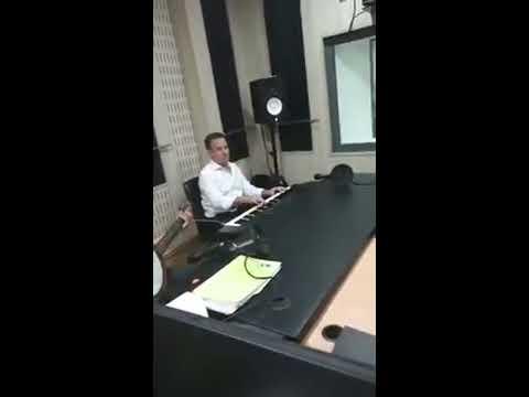 cheikh sid ahmed lahbib chez radio el bahdja